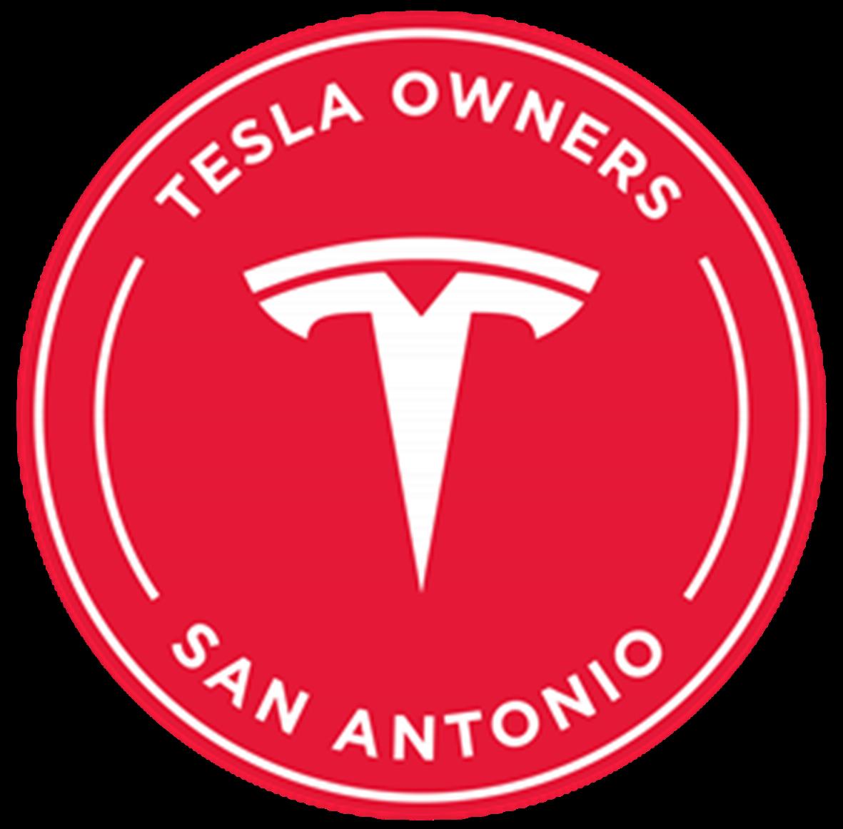 Tesla Owners Club of San Antonio